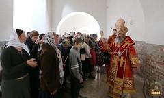 45. Paschal Prayer Service in Svyatogorsk / Пасхальный молебен в соборном храме г. Святогорска