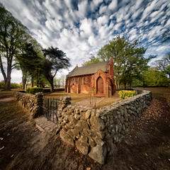 Gostwyck Chapel (Torkn2U) Tags: au australia newsouthwales gostwyck