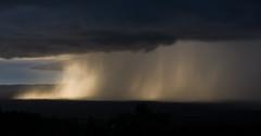 Maui Spring Storm (ArneKaiser) Tags: sky panorama weather clouds landscape hawaii maui cloudscape westmaui mauicollection