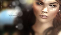 Pedo e ... epre (AyE :: I'  voT) Tags: beauty portraits painting retrato digitalart illustrations digitalpainting vision dreamy emotional emotions magical ritratto artworks portrature artportrait digitalfantasy emotionalart lumipro2016 micuchola