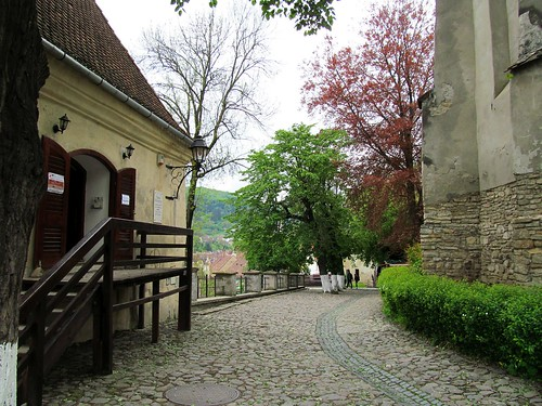 Schäßburg / Sighișoara / Segesvár