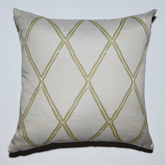 DSC_5180 (4 Your Decor) Tags: green sage pillows diamond pillow etsy offwhite homedecor couchpillow sagegreen pillowcover diamondpattern bedpillow