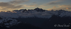 Eldorado! (D. Inscho) Tags: mountains washington northcascades eldoradopeak