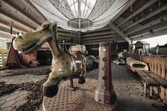 Ride (Rez*) Tags: abandoned ride decay rez derelict