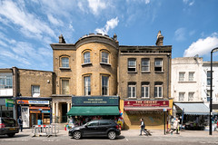 Deptford Bridge (Joas Souza | Photographer) Tags: england london se europe streetphotography deptford eastlondon southeastlondon londonengland deptfordhighstreet deptfordbridge