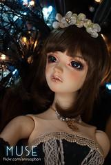 Constellation (= ann =) Tags: stars switch doll space fantasy bjd superdollfie volks hybrid memento constellation balljointed rusi sd16 kokorobox