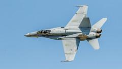 Gladiators - F-18 Hornet-4 (4myrrh1) Tags: canon airplane virginia fighter aircraft aviation airplanes airshow va hornet hampton f18 langley gladiators afb ef100400l 7dii