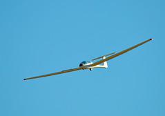 DSC_2208 (Eleu Tabares) Tags: sky flying desert jean outdoor nevada glider sailplane