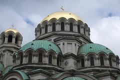 DSC01708 (adamfrunski) Tags: cathedral sofia bulgaria