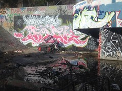 "FAIR ""wasted timez"" ... WT (beengraffin) Tags: green wet shopping graffiti sticker sandiego wizard stickers fair crew funk don wtc ladder slap cart carts nuke wt krew floater slaps ltb wtk mildue naeso"