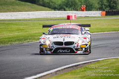 British GT Oulton Park-1387 (WWW.RACEPHOTOGRAPHY.NET) Tags: 7 gt3 bmwz4 oultonpark britishgt joeosborne britishgtchampionship britgt amdtuningcom leemowle