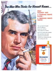 Viceroy - 19581208 Life (Jon Williamson) Tags: history vintage advertising ad vintageadvertising vintagead vintascope