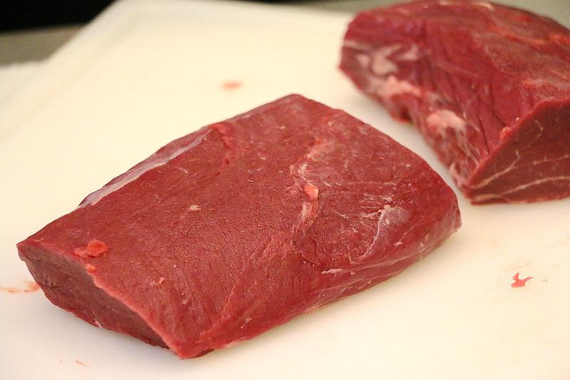 萬種風情澳洲牛肉 媒體嚐鮮會132