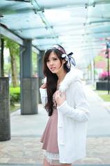 Vicky0015 (Mike (JPG~ XD)) Tags: beauty model vicky 2012  d300