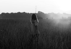 You're not dead, but you're not alive either (Emmaline Carter) Tags: life lighting morning light sun sunlight nature girl beauty live meadow sunny lovely