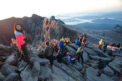 Mount Kinabalu Trip 2016 (43) (~ jacky ~) Tags: mount sabah kota kk kinabalu
