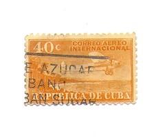 Stamps Cuba 2 (hytam2) Tags: post mail stamps stamp postage republicadecuba correoaerointernacional