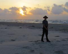 203.2 (mikehogan2) Tags: sunrise texas padreisland nationalseashore