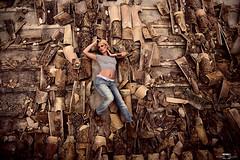 WS Lost Place #7 (pixel-sallo) Tags: roof spain workshop dach spanien mallocra madeleinehandle matthiasschwaighofer alexanderheinrichs