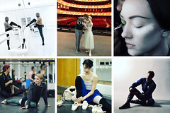 'As long as you have passion, you'll be good': Royal Ballet Resident Photographer Andrej Uspenski on life behind the lens