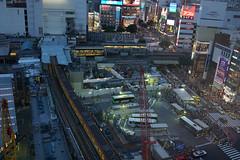 DSC01617 (Zengame) Tags: japan zeiss tokyo sony shibuya cc creativecommons    rx  rx1  hikarie  rx1r rx1rm2 rx1rmark2