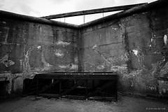 Execution site (M.N. van der Kolk) Tags: ss firstworldwar concentrationcamp secondworldwar willebroek prisoners breendonk werkkamp eerstewereldoorlog tweedewereldoorlog gevangenen fortvanbreendonk doorgangskamp nazisnazis