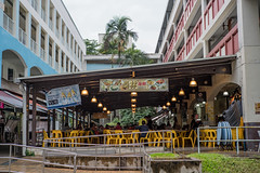 Happy Hawkers Jurong (Edsel L) Tags: food happy 50mm singapore jurong sg hawker hawkers hawkerfood f20 leitz summicronm leitzsummicronm50mmf20 ilcea7rii a7rm2m happyhawkersjurong