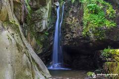 Kostenets waterfall, Bulgaria (Andrey Andreev) Tags: waterfall bulgaria