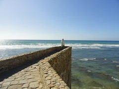 Asilah Lookout Point (Jessica Splain) Tags: morocco asilah