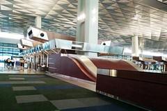 T3U CHECK-IN AREA (42) (MYW_2507) Tags: checkin airport cgk jakarta soetta soekarnohatta t3u terminal3 expansion shia