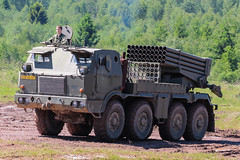 RM-70 GRAD - Tatra 813 KOLOS 8x8 (EDDP-Spotter) Tags: military czechrepublic tatra rocketlauncher bahna czecharmy ar rm70gradtatra813kolos8x8