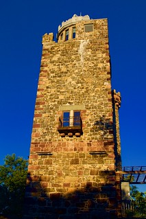 #garretmountain #t5i #canon #nj #castle  #brick