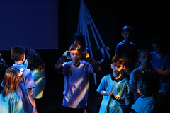 Stages of Half Moon - Equinox Youth Theatre, Hopscotch Hypnosis, 1 July 2016 (2) (Half Moon Theatre) Tags: moon youth theatre stages half equinox halfmoon halfmoontheatre