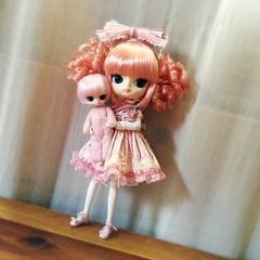 (Mina Mimosa) Tags: angelicpretty mymelody byul little maretti dal pullip