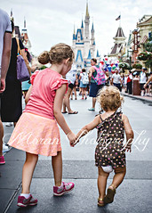 Disney Excitement!!! (EASY GOER) Tags: disney diaper exciting disneyworld orlando magickingdom children fun