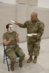 160807-A-BG398-072 (BroInArm) Tags: 316th esc sustainment command expeditionary usarmyreserve pie throw unit morale