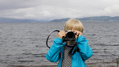 Nachwuchsfotograf (snej1972) Tags: vacation holiday oslo norway norge urlaub norwegen skien vaterundsohn