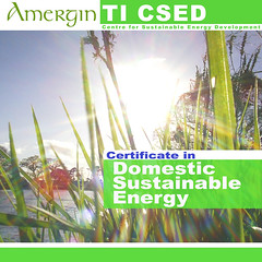 Amergin project (cd packaging design)- Domestic Sustainable Energy front cover (I-Man--10N) Tags: environment celtic irish iconography tipperary