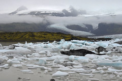 FJALLSARLON (1031) (eso2) Tags: iceland southiceland fjallsarlon glaciallake glacierlakes jkulsarlon