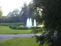 Luxembourg (Rumskedi) Tags: monde europa europe luxembourg luxembourgv luxembourg01072012 parc jetdeau