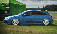 KULTURSCHOCK 2016 (JAYJOE.MEDIA) Tags: opel astra low lower lowered lowlife stance stanced bagged airride static slammed