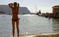 Cala Benirrs (Cervusvir) Tags: ibiza eivissa cala benirrs espaa spain balears spanien mittelmeer mediterraneansea mediterraneo