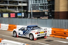 Ford rs 200 Glasgow 2016 (seifracing) Tags: spotting seifracing scotland services strathclyde scottish security show cops ecosse emergency europe police transport traffic britain brigade british
