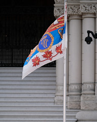 #RoyalTour 2016 kicks off in Victoria (BC Gov Photos) Tags: parliamentbuildings victoria britishcolumbia royaltour dukeandduchessofcambridge