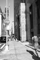 X100-09-12-15-142-2 (a.cadore) Tags: fujifilmx100 fujifilm x100 nosort 23mm35mmequivalent newyorkcity nyc downtown candid blackandwhite bw