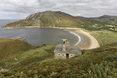 Dunree 2 (rdspalm) Tags: dunree donegal inishowen nikond810 landscapes ireland realireland outdoors swilly atlantic atlanticocean