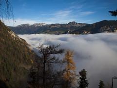 PB095547 (turbok) Tags: berge gipfel landschaft nebel stimmungen tauplitzalm totesgebirge tressenstein c kurt krimberger