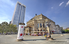 "Frankfurt Opera • <a style=""font-size:0.8em;"" href=""http://www.flickr.com/photos/45090765@N05/15255637114/"" target=""_blank"">View on Flickr</a>"