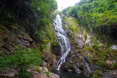 照鏡潭 | Chiu Keng Tam (TommyYeung) Tags: nature water landscape hongkong waterfall natural 香港 taipo 瀑布 大埔 新娘潭 照鏡潭 chiukengtam