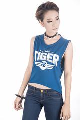 Charmain | Jet (Charmain Jason Howard) Tags: asian model malaysia shorthair kualalumpur malaysian